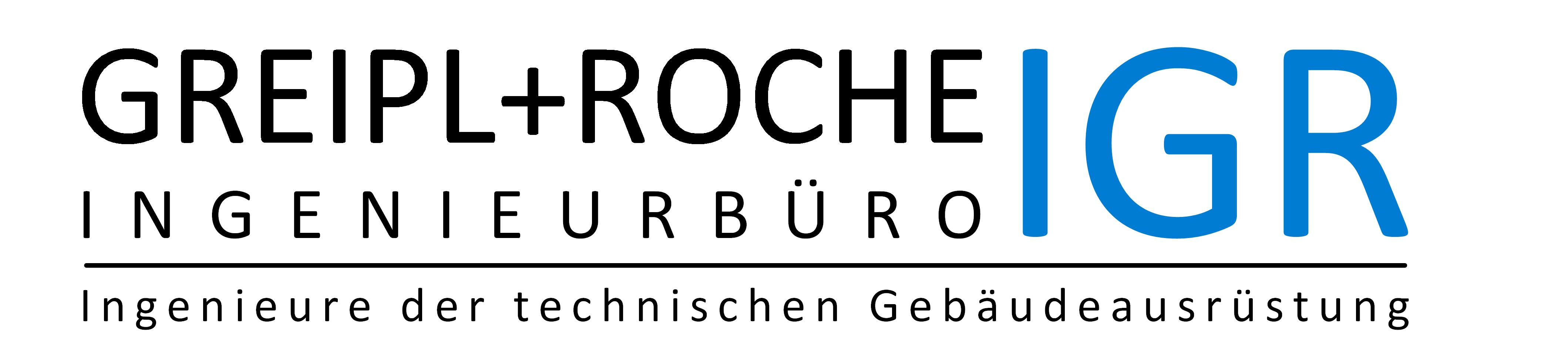 Ingenieurgesellschaft GREIPL+ROCHE IGR